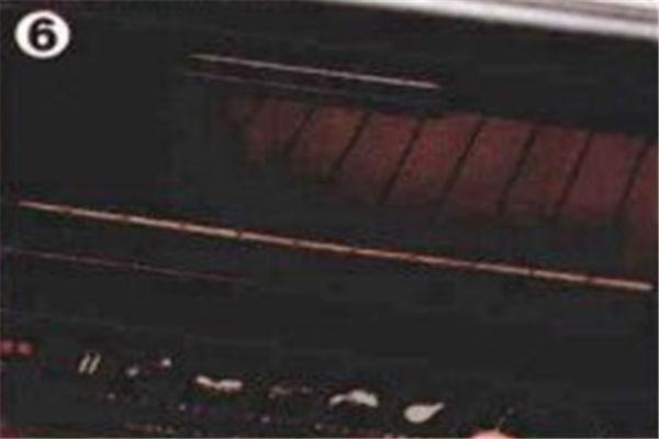 烘焙入门烘焙食谱之开心果樱桃酥饼制作步骤6