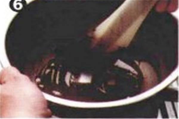 烘焙入门烘焙食谱之可可杯制作步骤6