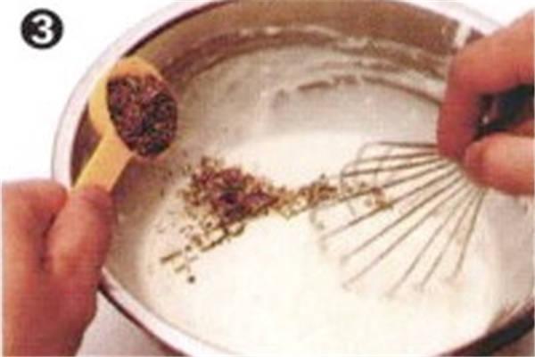 烘焙入门烘焙食谱之意式香料薄饼制作步骤3