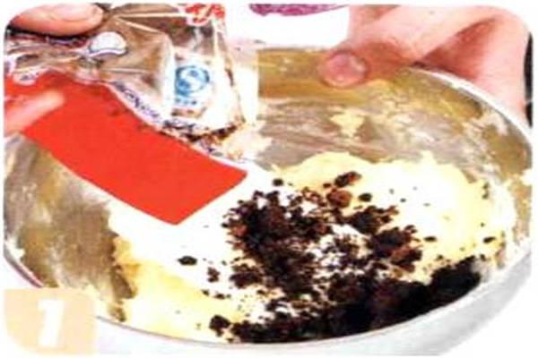 烘焙入门烘焙食谱之夏威夷果饼干制作步骤1