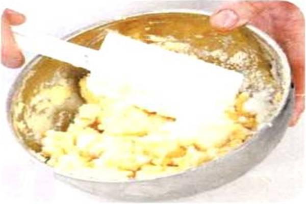 烘焙入门烘焙食谱之小猪公仔饼干制作步骤1