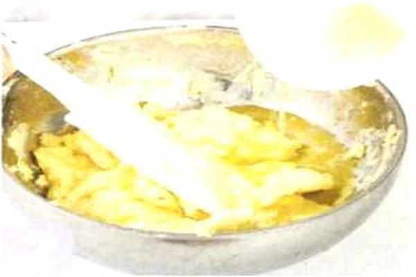 烘焙入门烘焙食谱之六角星饼干制作方法制作步骤2