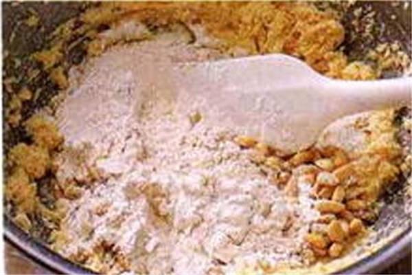 烘焙入门烘焙食谱之制作面糊制作步骤4