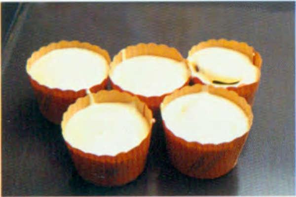 烘焙入门烘焙食谱之熔岩蛋糕制作步骤13