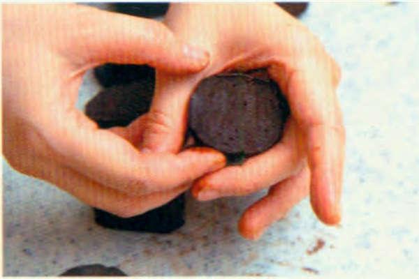 烘焙入门烘焙食谱之熔岩蛋糕制作步骤8