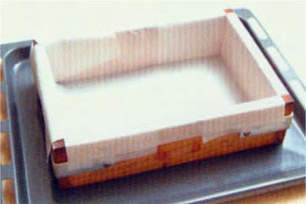 烘焙入门烘焙食谱之古典蜂蜜蛋糕制作步骤1