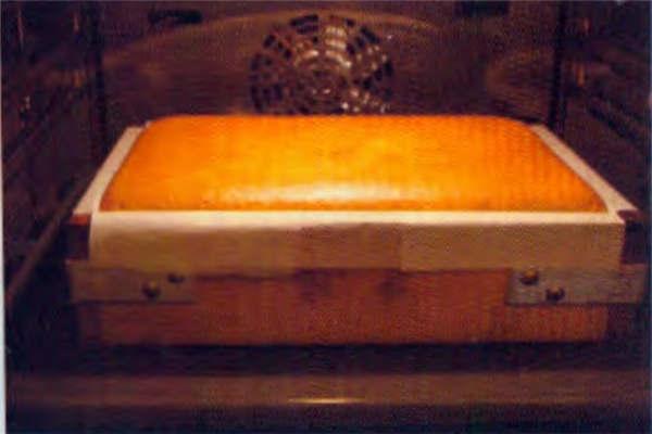 烘焙入门烘焙食谱之古典蜂蜜蛋糕制作步骤9