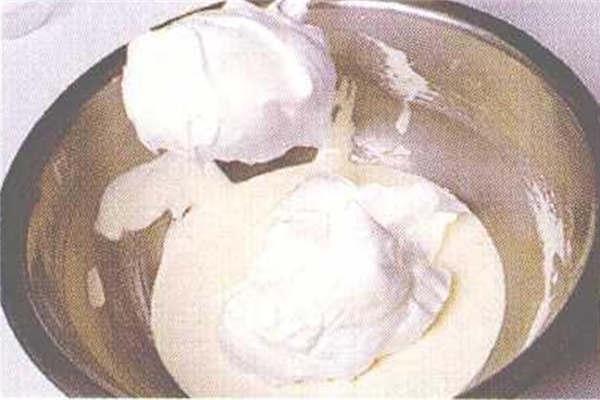 烘焙入门烘焙食谱之巧克力蛋糕:制作步骤2