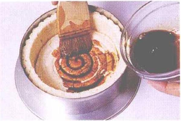烘焙入门烘焙食谱之蛋糕体制作方法制作步骤5