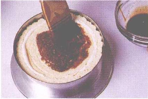 烘焙入门烘焙食谱之蛋糕体制作方法制作步骤7