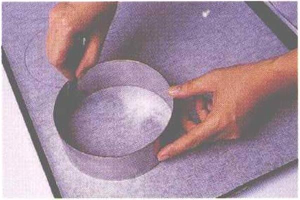烘焙入门烘焙食谱之手指饼干制作方法制作步骤3