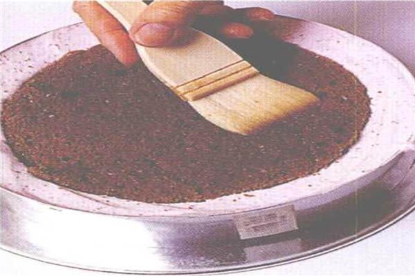 烘焙入门烘焙食谱之总制作制作步骤1