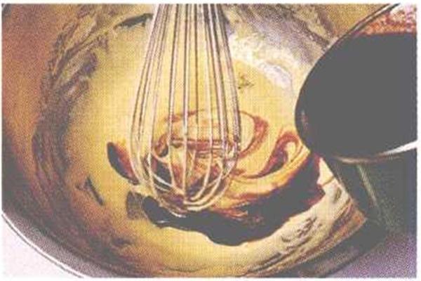 烘焙入门烘焙食谱之布朗尼蛋糕的制作方法制作步骤1