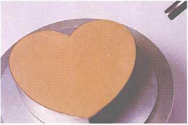 烘焙入门烘焙食谱之巧克力慕斯制作步骤5