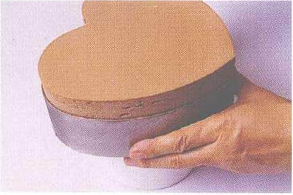 烘焙入门烘焙食谱之巧克力慕斯制作步骤6