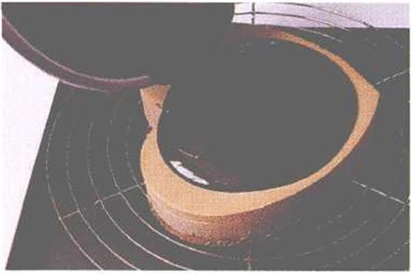 烘焙入门烘焙食谱之巧克力慕斯制作步骤8
