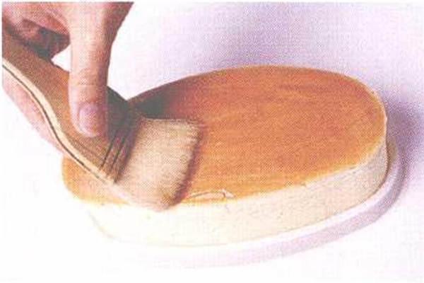 烘焙入门烘焙食谱之轻乳酪蛋糕制作步骤9