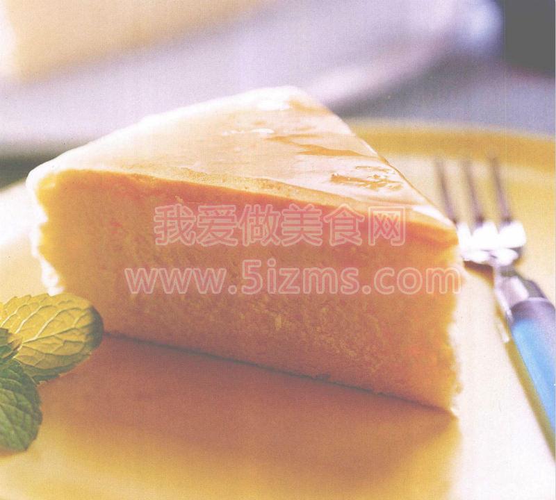 原味奶酪蛋糕