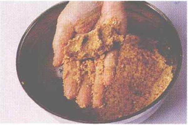 烘焙入门烘焙食谱之饼干底做法制作步骤2