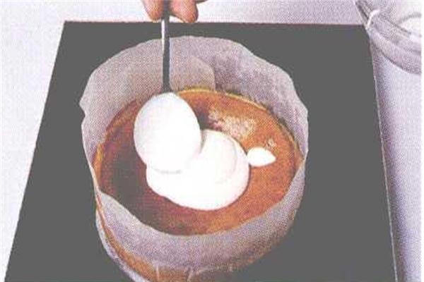 烘焙入门烘焙食谱之美国奶酷蛋糕制作步骤8
