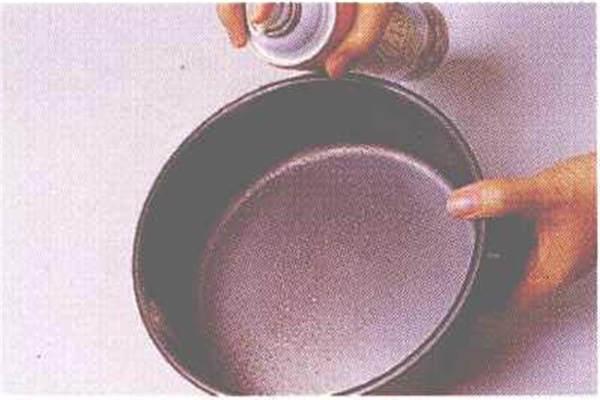 烘焙入门烘焙食谱之巧克力奶酪蛋糕制作步骤1