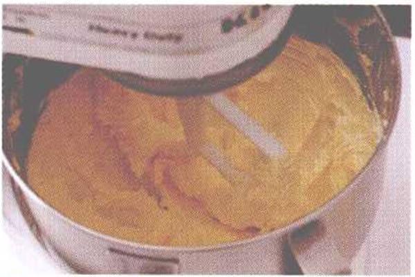 烘焙入门烘焙食谱之制作方法制作步骤1