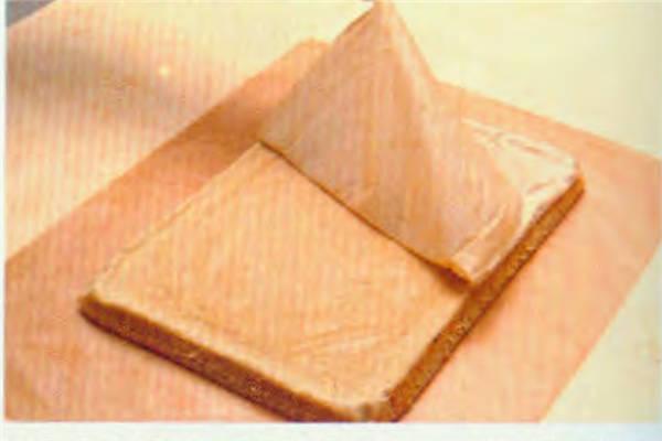 烘焙入门烘焙食谱之咖啡蛋糕卷制作步骤12