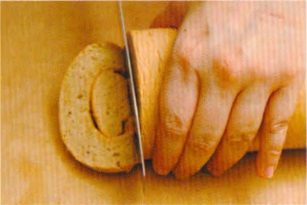 烘焙入门烘焙食谱之咖啡蛋糕卷制作步骤16