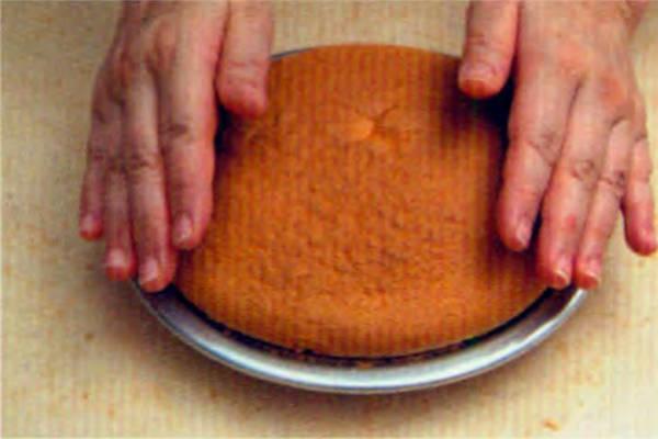 烘焙入门烘焙食谱之波士顿派制作步骤18