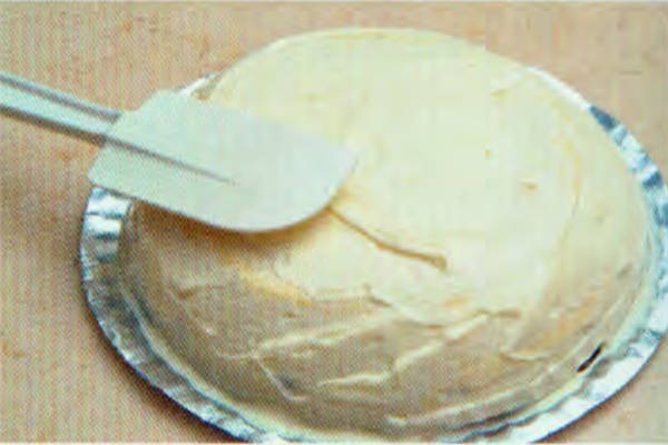 烘焙入门烘焙食谱之制作方法制作步骤4