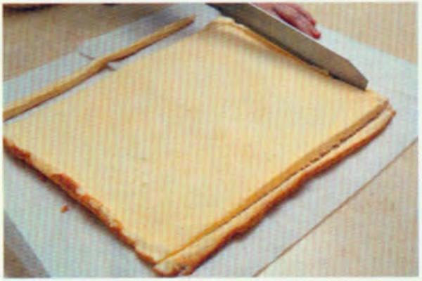 烘焙入门烘焙食谱之制作方法制作步骤6