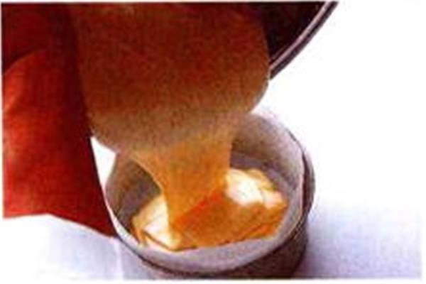 烘焙入门烘焙食谱之烤焙面糊制作步骤1