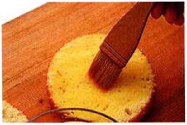 烘焙入门烘焙食谱之制作装饰制作步骤3