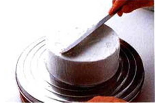 烘焙入门烘焙食谱之制作装饰制作步骤9