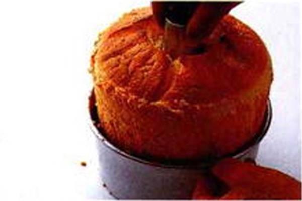 烘焙入门烘焙食谱之烤焙面糊制作步骤5
