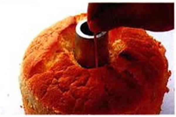 烘焙入门烘焙食谱之烤焙面糊制作步骤6