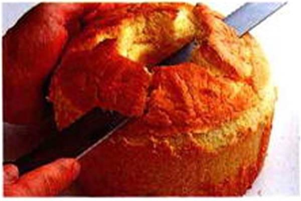 烘焙入门烘焙食谱之烤焙面糊制作步骤8