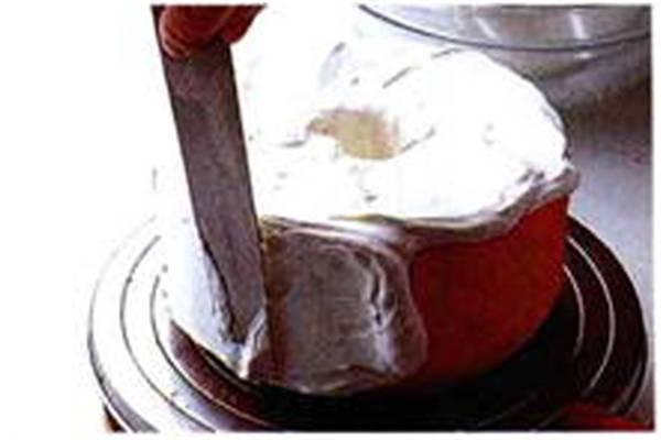 烘焙入门烘焙食谱之后期加工制作步骤5