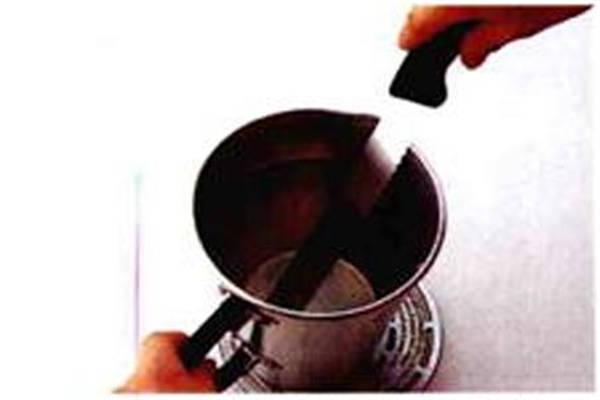 烘焙入门烘焙食谱之涂奶油,后期加工制作步骤4