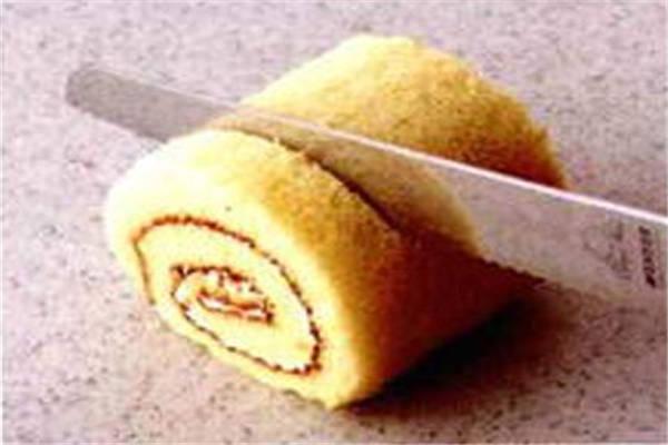 烘焙入门烘焙食谱之雪白小蛋糕制作步骤1