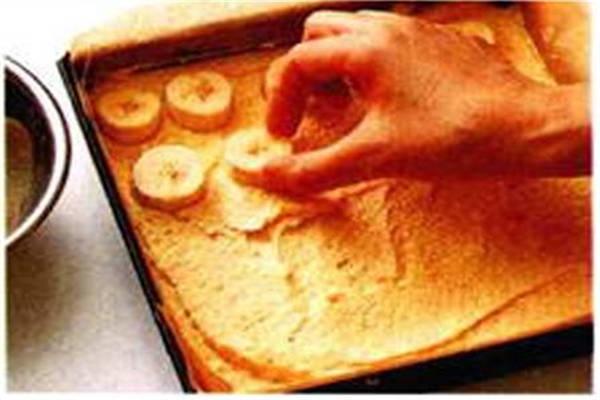 烘焙入门烘焙食谱之烤焙面糊、后期加工制作步骤1
