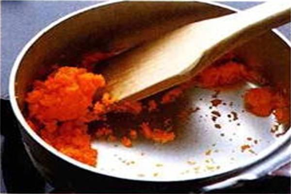 烘焙入门烘焙食谱之事先准备制作步骤3