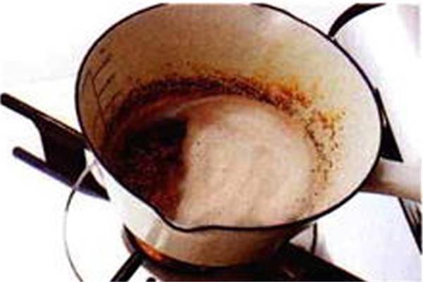 烘焙入门烘焙食谱之制作面糊制作步骤3
