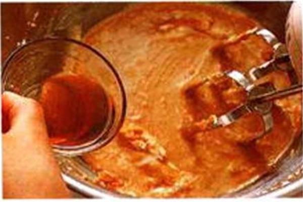 烘焙入门烘焙食谱之制作芝士面糊制作步骤1