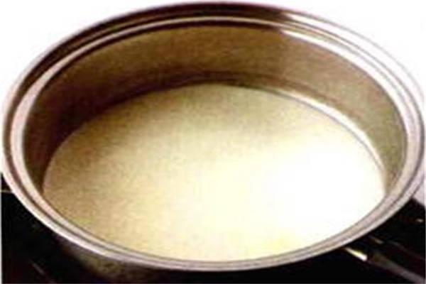 烘焙入门烘焙食谱之制作甘纳许(Ganache)巧克力制作步骤1