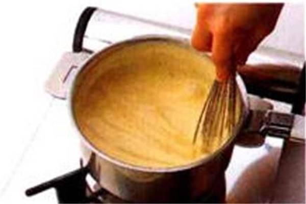 烘焙入门烘焙食谱之制作蛋奶酥皮制作步骤3