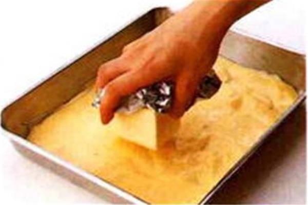 烘焙入门烘焙食谱之制作蛋奶酥皮制作步骤4