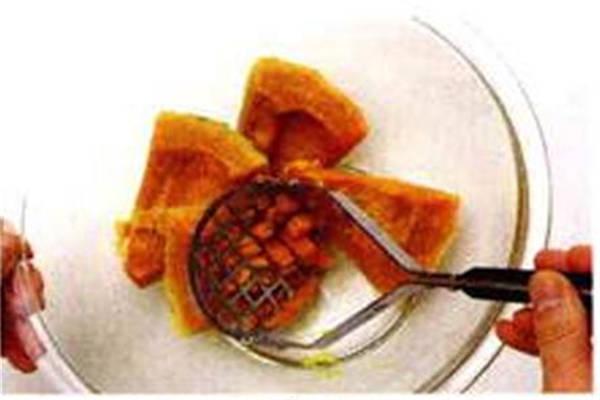 烘焙入门烘焙食谱之制作挞配料制作步骤2
