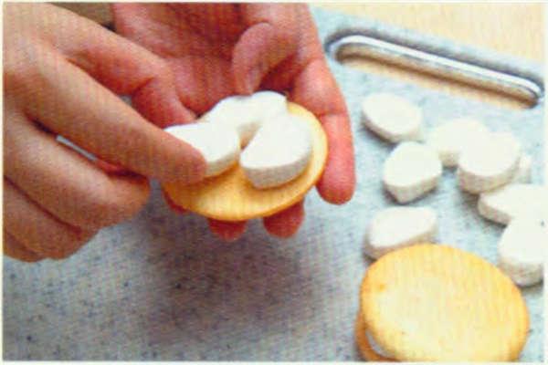 烘焙入门烘焙食谱之巧克力棉棉派制作步骤10
