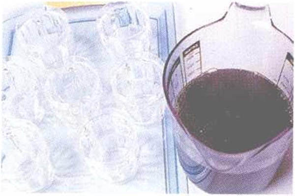 烘焙入门烘焙食谱之咖啡果冻制作步骤3